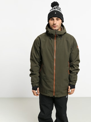 ThirtyTwo Delta Snowboard dzseki (army)
