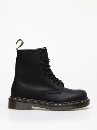 Dr. Martens 1460 Cipők (greasy black)