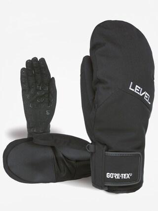 Level Rescue Mitt Gore Tex Kesztyu0171 (black)