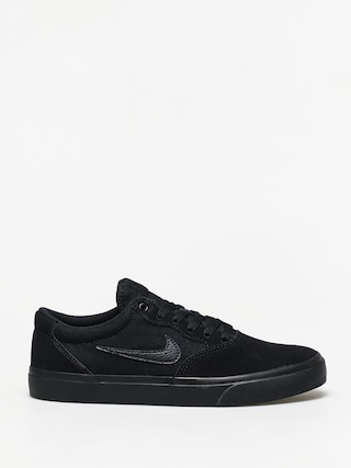 Nike SB Chron Solarsoft Cipu0151k (black/black black black)