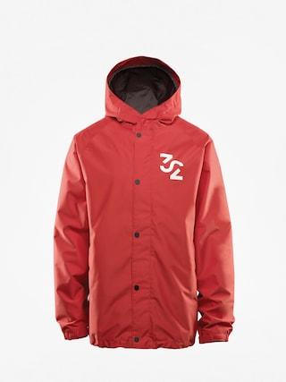 ThirtyTwo League Snowboard dzseki (red)