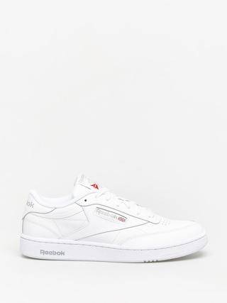 Reebok Club C 85 Cipu0151k (white/sheer grey)