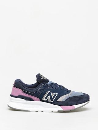 New Balance 997 Wmn Cipu0151k (navy)