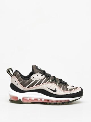 Nike Air Max 98 Wmn Cipők (cargo khaki/black desert sand)