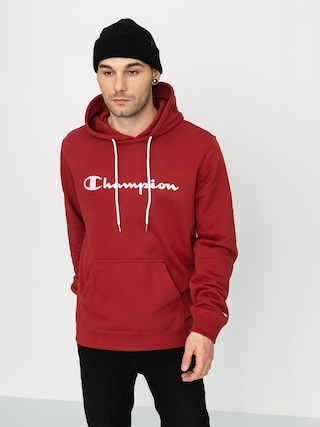 Champion Legacy Sweatshirt HD 214138 Kapucnis pulu00f3ver (row)