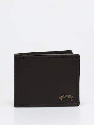 Billabong Arch Id Leather Pu00e9nztu00e1rca (chocolate)