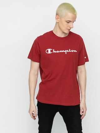 Champion Legacy Crewneck 214142 Ujjatlan felsu0151 (row)