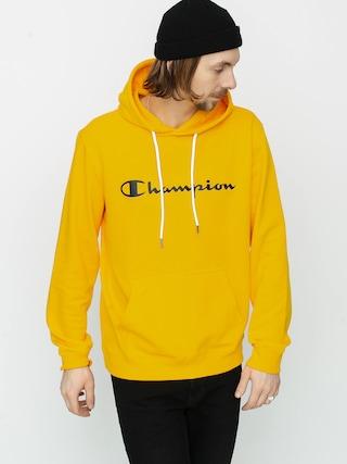 Champion Legacy Sweatshirt HD 214138 Kapucnis pulu00f3ver (gly)