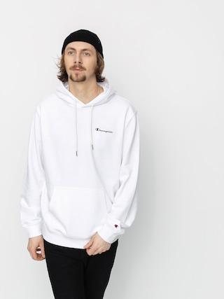 Champion Legacy Sweatshirt HD 214149 Kapucnis pulu00f3ver (wht)