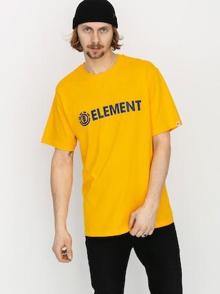 Element Blazin Ujjatlan felsu0151 (gold)