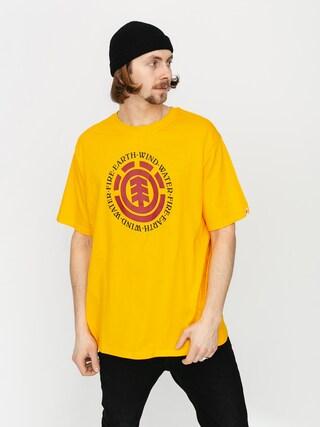 Element Seal Ujjatlan felső (gold)