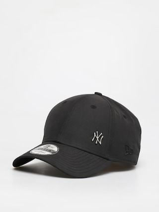 New Era Flawless ZD Baseball sapka (black)
