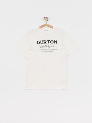 Burton Durable Goods Ujjatlan felsu0151 (stout white)
