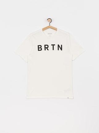 Burton Brtn Organic Ujjatlan felsu0151 (stout white)