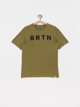 Burton Brtn Organic Ujjatlan felsu0151 (martini olive)