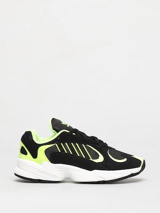 adidas Originals Yung 1 Cipu0151k (core black/core black/hi res yellow)