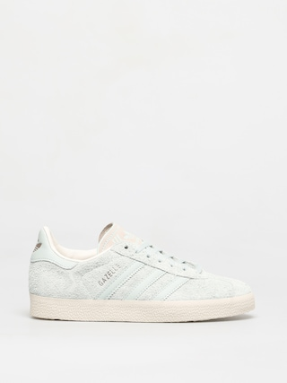 adidas Originals Gazelle Wmn Cipu0151k (vapour green/vapour green/chalk white)