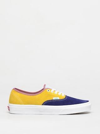 Vans Authentic Cipők (sunshine mult)