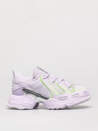 adidas Originals Eqt Gazelle Wmn Cipu0151k (purple tint/purple tint/silver met)