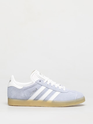 adidas Originals Gazelle Wmn Cipu0151k (periwi/ftwwht/ecrtin)