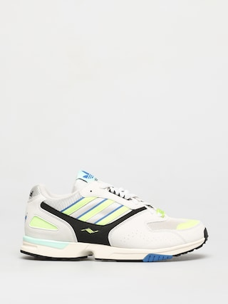 adidas Originals Zx 4000 Cipu0151k (crywht/sesoye/cblack)