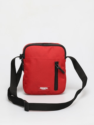 Prosto Streetbag Deft Saszetka (red)