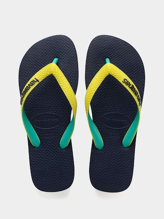 Havaianas Hav Top Mix Wmn Flip-flop papucsok (navy/neon yellow)