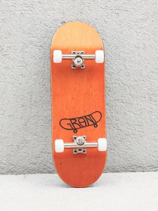 Grand Fingers Pro Fingerboard (orange/silver/white)