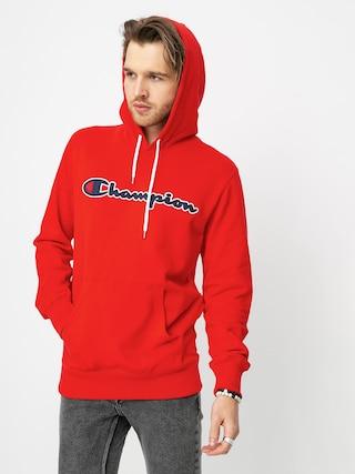 Champion Sweatshirt HD 214183 Kapucnis pulu00f3ver (fls)