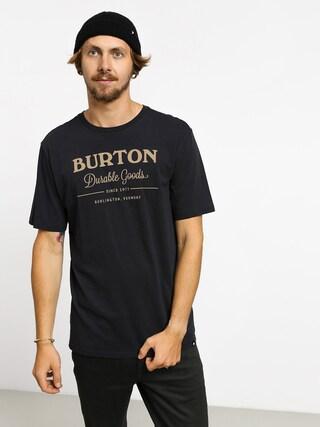 Burton Durable Goods Ujjatlan felsu0151 (true black)