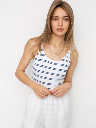 Brixton Coco Bodysuit Wmn Alsu00f3nemu0171 (white)