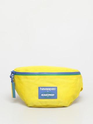 Eastpak Springer u00d6vtu00e1ska (havaianas yellow)