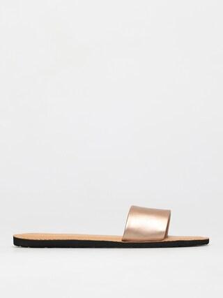 Volcom Simple Slide Wmn Flip-flop papucsok (rose gold)