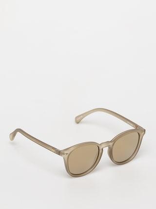 Le Specs Bandwagon Napszemu00fcvegek (matte stone)