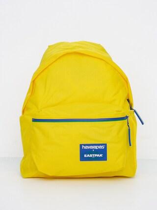 Eastpak Padded Pak R Hu00e1tizsu00e1k (havaianas yellow)