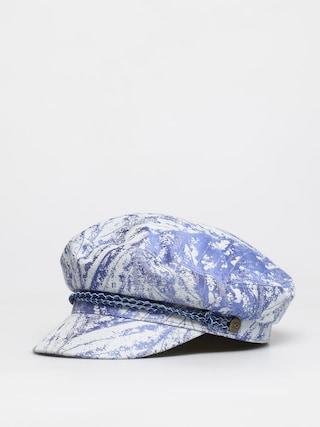 Brixton Ashland ZD Wmn Flat cap (river blue)