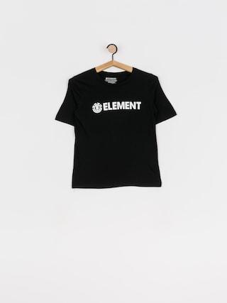 Element Element Logo Cr Wmn Ujjatlan felsu0151 (black)