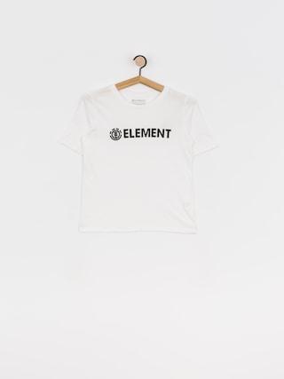 Element Element Logo Cr Wmn Ujjatlan felsu0151 (white)