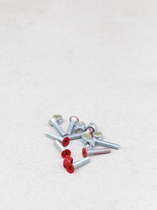 FKD Phillips Hardware Csavarku00e9szlet (silver/red)