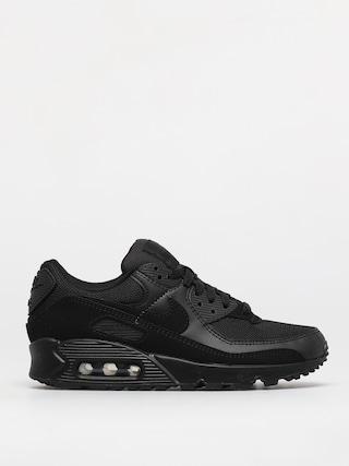 Nike Air Max 90 Wmn Cipu0151k (black/black black white)