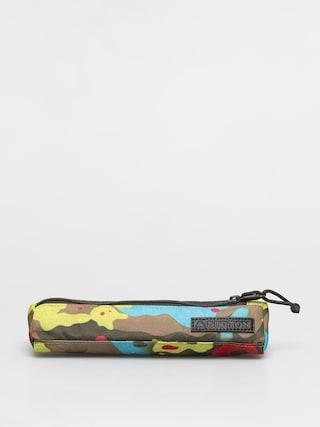 Burton Token Case tolltartu00f3 (bright birch camo print)