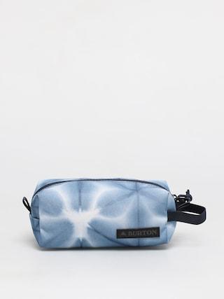 Burton Accessory Case tolltartu00f3 (blue dailola shibori)