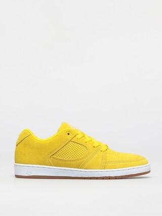 eS Accel Slim Cipu0151k (yellow)