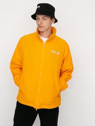 Polar Skate Coach Dzseki (yellow)