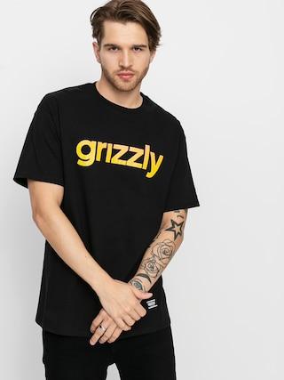 Grizzly Griptape X Champion Lowercase Fadeaway Ujjatlan felsu0151 (black)