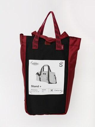 Eastpak Stand+ Tu00e1ska (blakout stripe red)