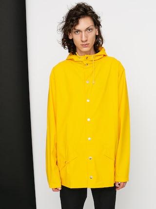Rains Jacket Dzseki (yellow)