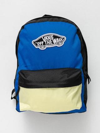 Vans Realm Wmn Hu00e1tizsu00e1k (victoria blue)