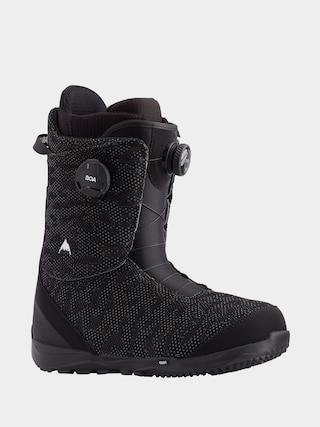 Burton Swath Boa Snowboard cipu0151k (black)