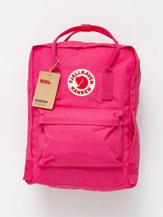 Fjallraven Kanken Hu00e1tizsu00e1k (flamingo pink)